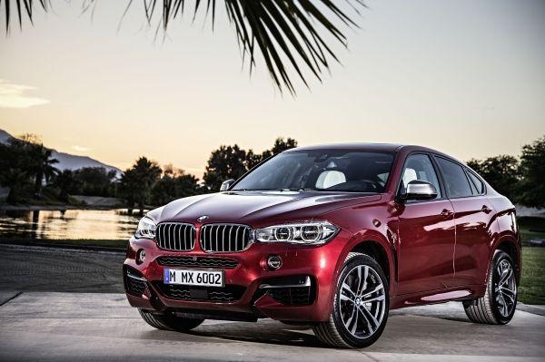 nouvelle BMW X6- (1)