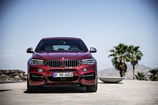 nouvelle BMW X6- (12)