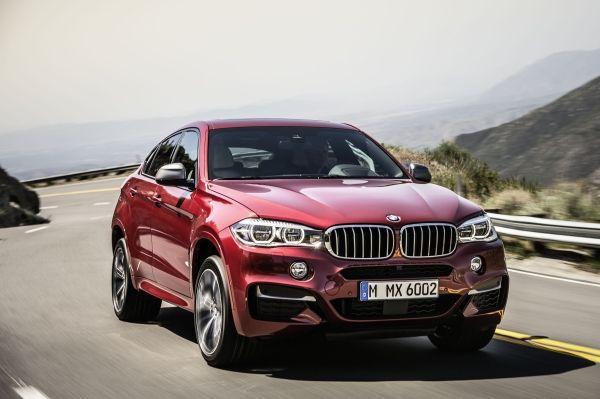 nouvelle BMW X6- (13)