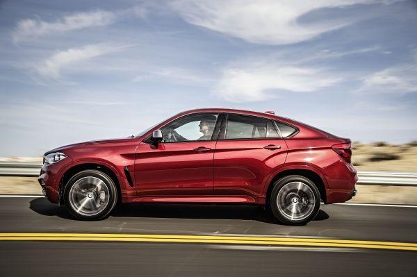 nouvelle BMW X6- (14)