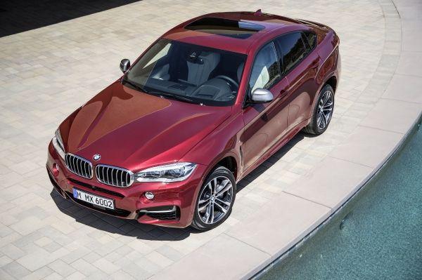 nouvelle BMW X6- (2)
