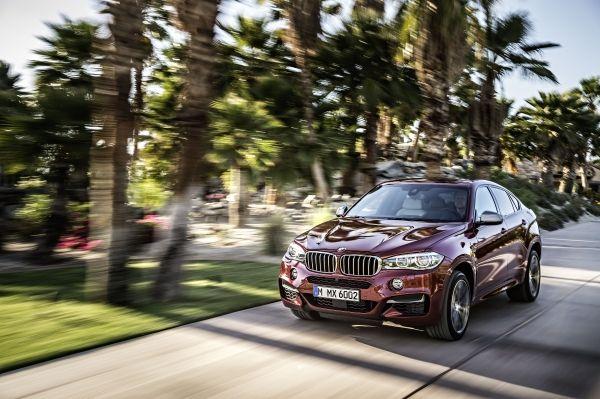 nouvelle BMW X6- (4)