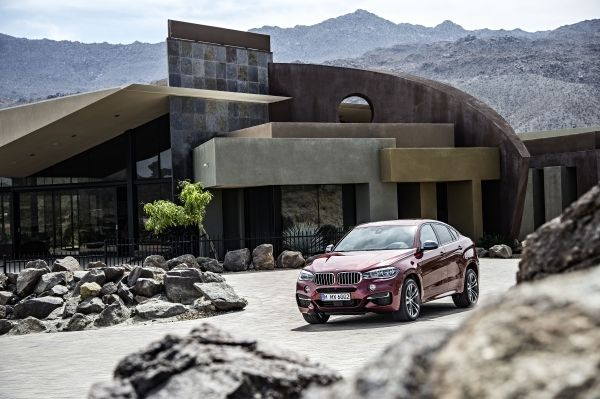 nouvelle BMW X6- (5)