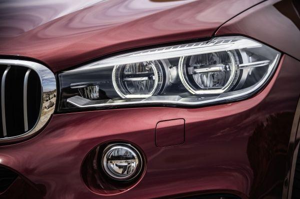 nouvelle BMW X6- (6)