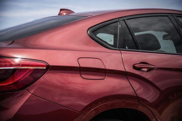 nouvelle BMW X6- (7)