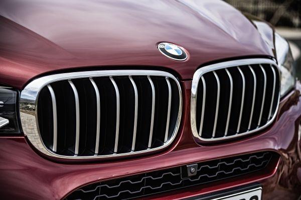 nouvelle BMW X6- (8)