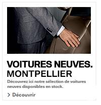 bmw Montpellier