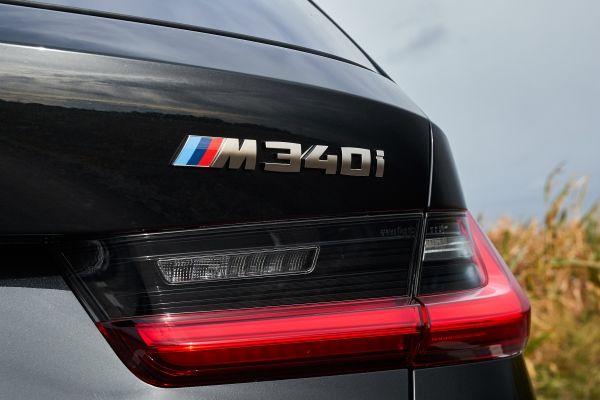 BMW Série 3 Touring
