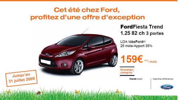 cet t chez ford profitez d une offre d exception ford grim auto savab saval. Black Bedroom Furniture Sets. Home Design Ideas
