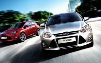 Ford veut faire communiquer ses voitures entre elles