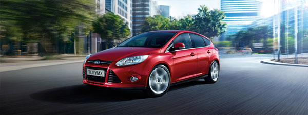 la ford focus remporte le troph e de l 39 argus 2012 ford. Black Bedroom Furniture Sets. Home Design Ideas