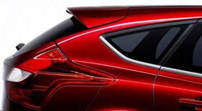 La Ford Focus est la voiture la plus vendue au monde en 2012