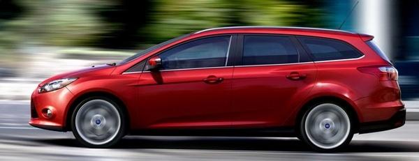 la ford focus est la voiture la plus vendue au monde en. Black Bedroom Furniture Sets. Home Design Ideas