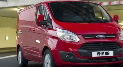 Nouveau Ford Transit Custom : Téléchargez le catalogue