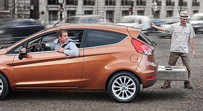 Nouvelle Fiesta: six moteurs sous la barre des 100 g/km de CO2
