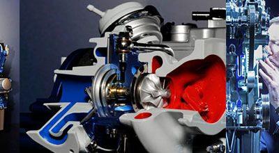 Ford EcoBoost: déjà un demi-million de moteurs !