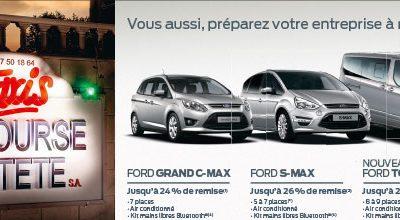 Taxis : préparez votre entreprise à réussir.