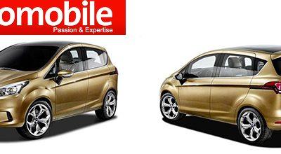 l'Automobile Magazine:  B-Max plus malin que le C3 Picasso