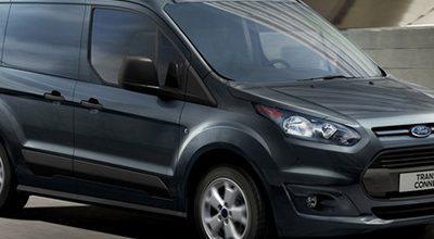 Le nouveau Ford Tourneo Connect obtient la notation maximale de 5 étoiles aux tests de sécurité Euro NCAP