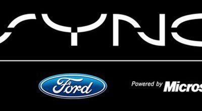 Ford SYNC: 10 millions de Ford équipées