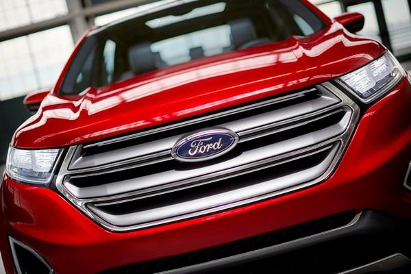 Ford Edge (5)