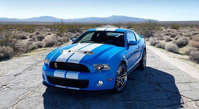 La nouvelle Ford Mustang déjà disponible dans le jeu vidéo  « Need for Speed Rivals »
