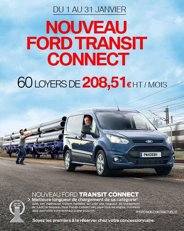 Transit-connect