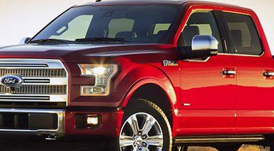 Le nouveau Ford F-150 révolutionne les pickups