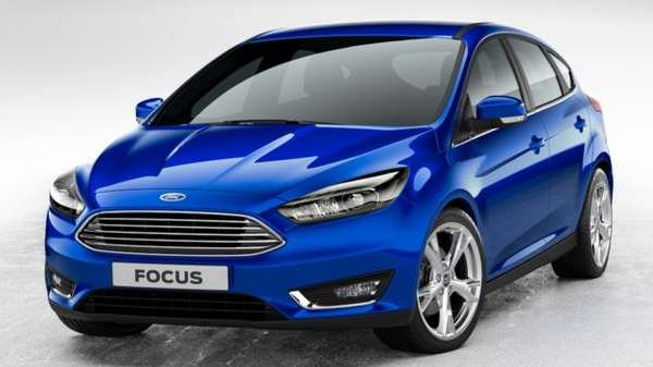 Ford Focus 2014- (1)