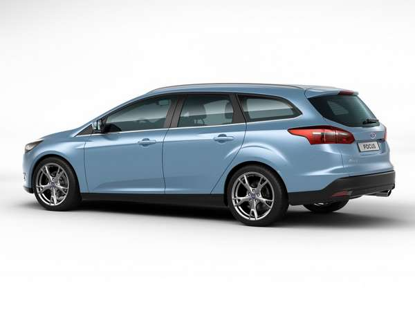 Ford Focus 2014- (9)
