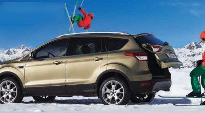 Ford KUGA 2.0 TDCi 140 ch Titanium à 169€ entretien compris