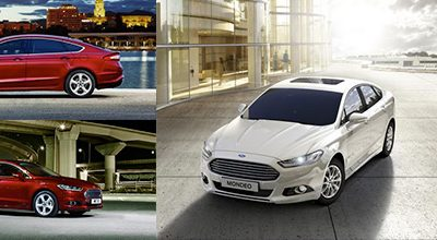 La Nouvelle Ford MONDEO 2014 sous toutes les coutures