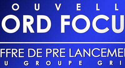 NOUVELLE FORD FOCUS : OFFRE DE PRE LANCEMENT