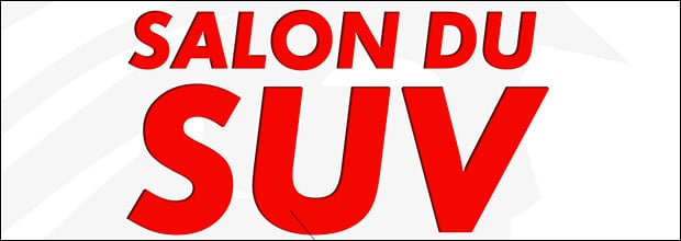 Salon du suv 3 groupe grim ford for Salon du taf montpellier