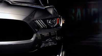Ford Mustang Shelby GT350 : le plaisir des yeux…