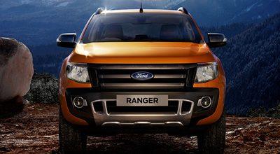 Ford Ranger : pick-up le plus vendu en France