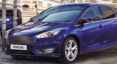 Nouvelle Ford FOCUS Business à partir de 249€/mois