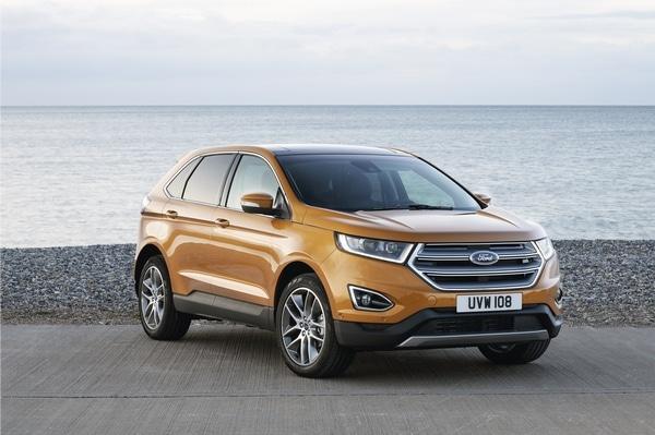 Ford lancera 5 nouveaux SUV en Europe dans les trois ans (3)