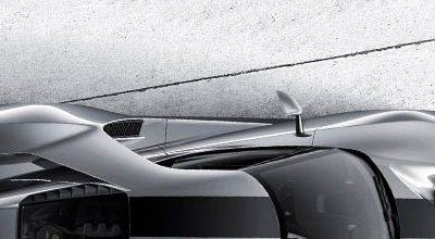 La nouvelle Ford GT accueillera les premiers vitrages Gorilla Glass hybrides de l'industrie automobile
