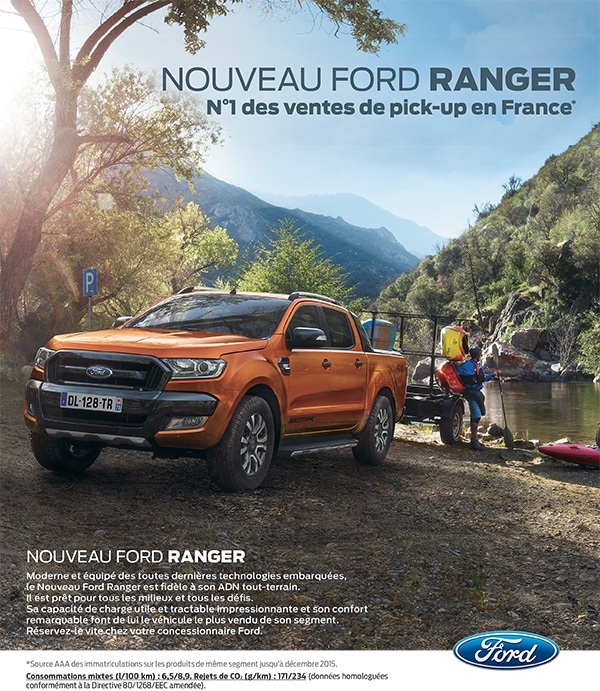 nouveau ford ranger ford grim auto savab saval fordstore ford rodez. Black Bedroom Furniture Sets. Home Design Ideas