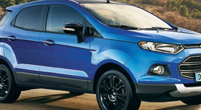 FORD ECOSPORT A 199€/ MOIS SANS CONDITION DE REPRISE