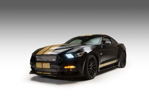 Ford Shelby GT-H  (1)