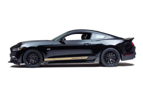 Ford Shelby GT-H  (5)