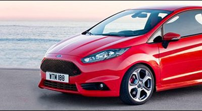 Ford FIESTA à partir de 120€/mois, garantie 5 ans incluse