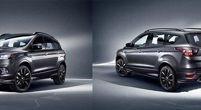 Ford présente le nouveau Kuga : un SUV au design sportif et connecté avec le système multimédia SYNC 3