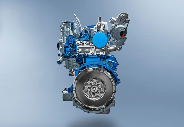 moteur ecoblue