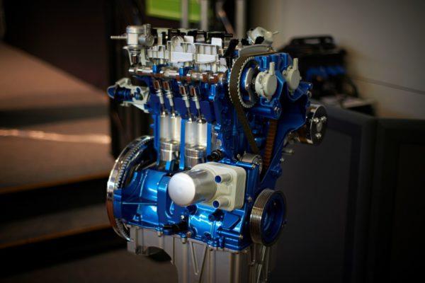 ford ecoboos meilleur moteur