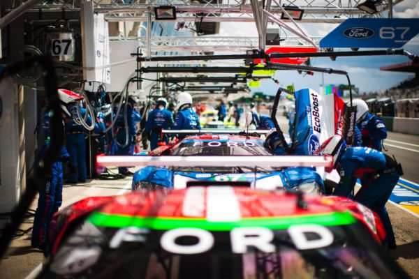 Ford GT 24h du Mans