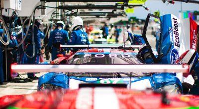Ford GT en compétition : épisode 5