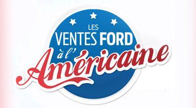Les ventes à l'américaine:  remises jusqu'à 5.800€ + crédit auto 0%